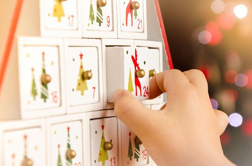 Parenting 101: 6 of the coolest advent calendars you've ever seen - for kids AND grownups!