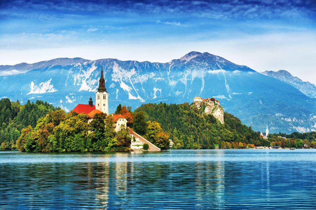 Lake Bled, Slovenia: Steeped in history with modern amenities | Lifestyles  | thesuburban.com
