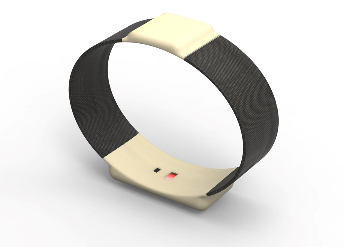 Up-and-Coming Montreal Company iMD Research Turns to University Students to Develop Latest Pandemic Wearable: A COVID-19 Bracelet