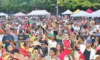 Spice Isle Cultural Day July 13 in Little Burgundy: Quebec's only official celebration of Grenada