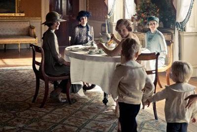 Entertainment: Fairmont The Queen Elizabeth invites Downton Abbey fans to enjoy a special tea or cocktail