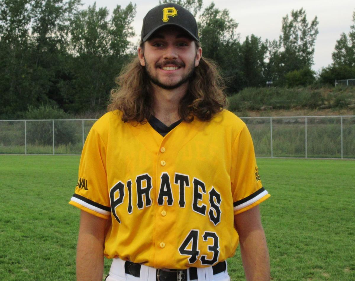 Individual honours for a trio of Laval Junior AA Pirates