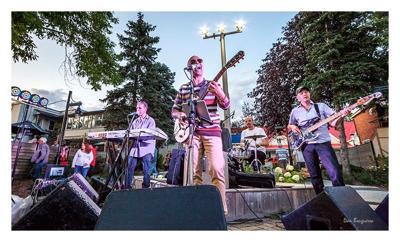 Art and music at the heart of Saint-Anne-de-Bellevue's summer program