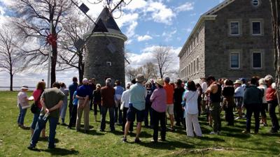 Pointe-Claire Historical Society wants to see windmill restored