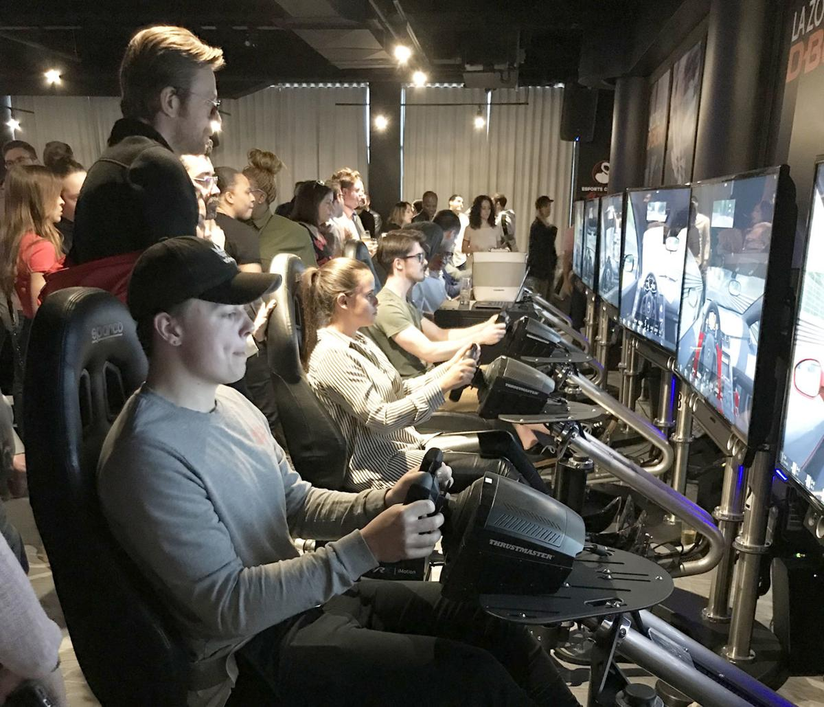 Esports Central brings gaming to a new level in Montreal