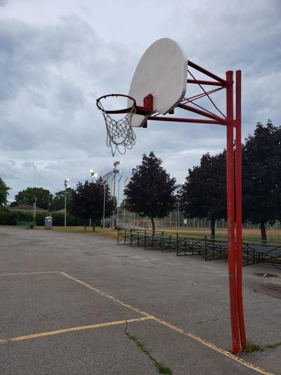 CSL playgrounds and dog runs closed