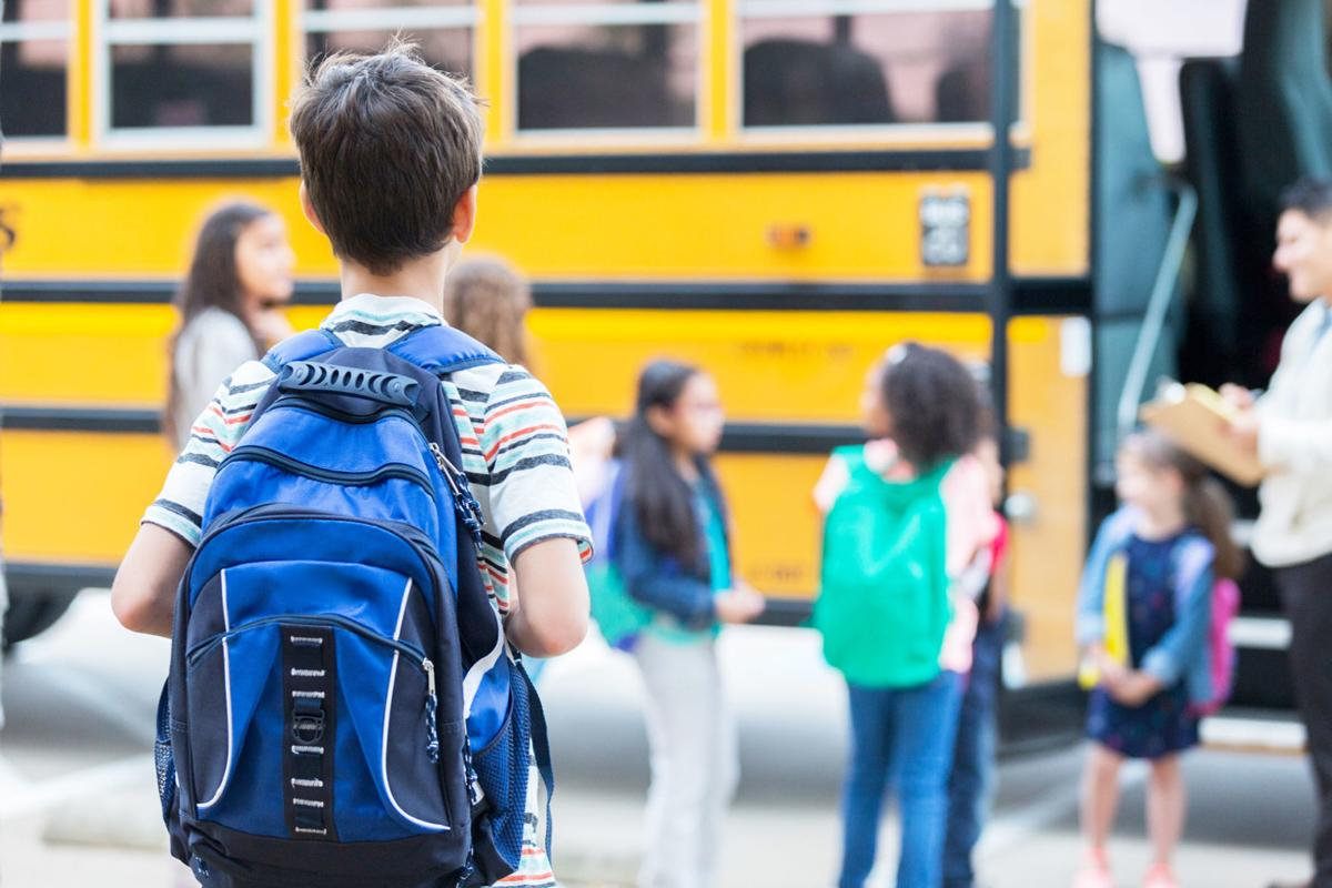 Dr. Mitch Shulman: More back-to-school tips