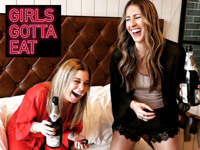 Entertainment: Covering all bases - A Snob Talk with the girls behind Girls Gotta Eat