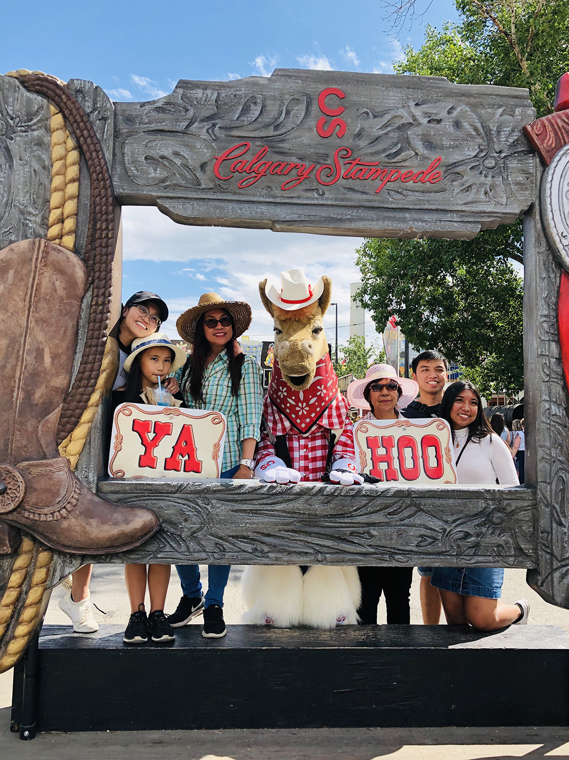 Howdy Partner: Eat, play and stay in Calgary