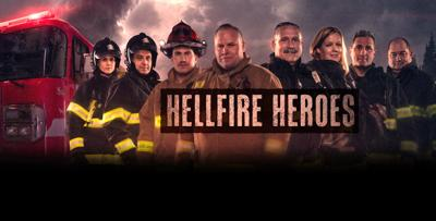 Entertainment: Hellfire Heroes Season 2 on Discovery TV