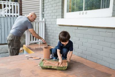 Jennifer Lynn Walker: Revive your exterior and sell your property faster