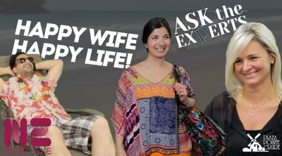 Ask The Experts presented by Plaza Pointe Claire - Moda Elle
