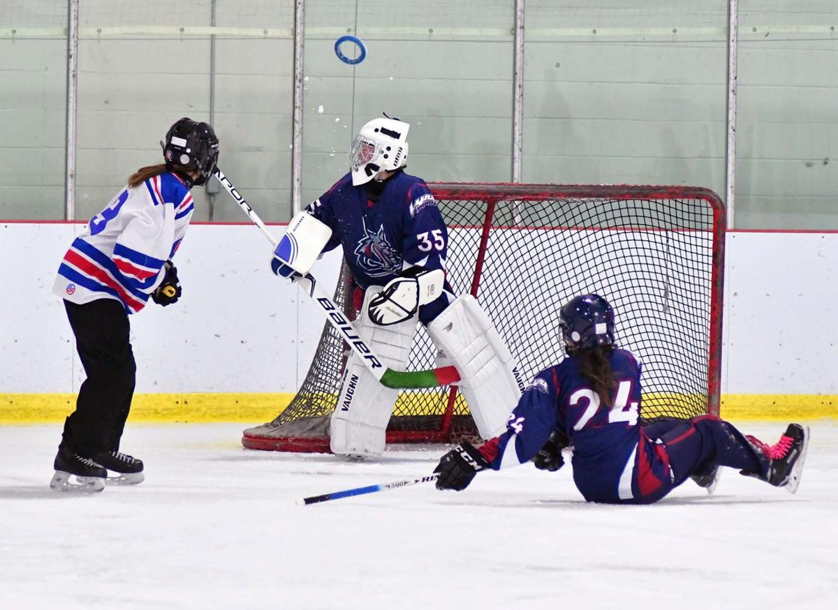 Pierrefonds-Dollard, NDG match ends in a stalemate