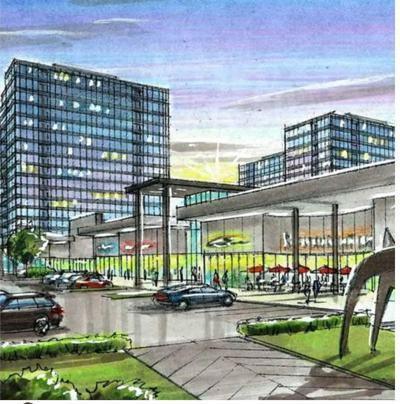 CSL malls have been seeking redevelopment: Mayor