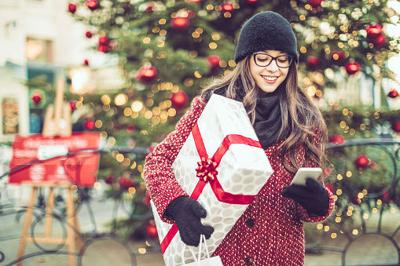 Melany Of MList: Holiday shopping made easy (or easier!)