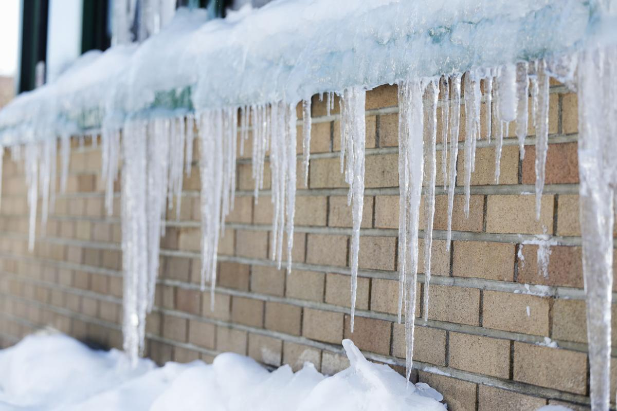 Significant melting expected in Montreal