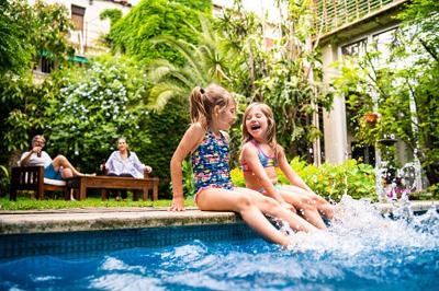 Parenting 101: Pool safety every parent should know