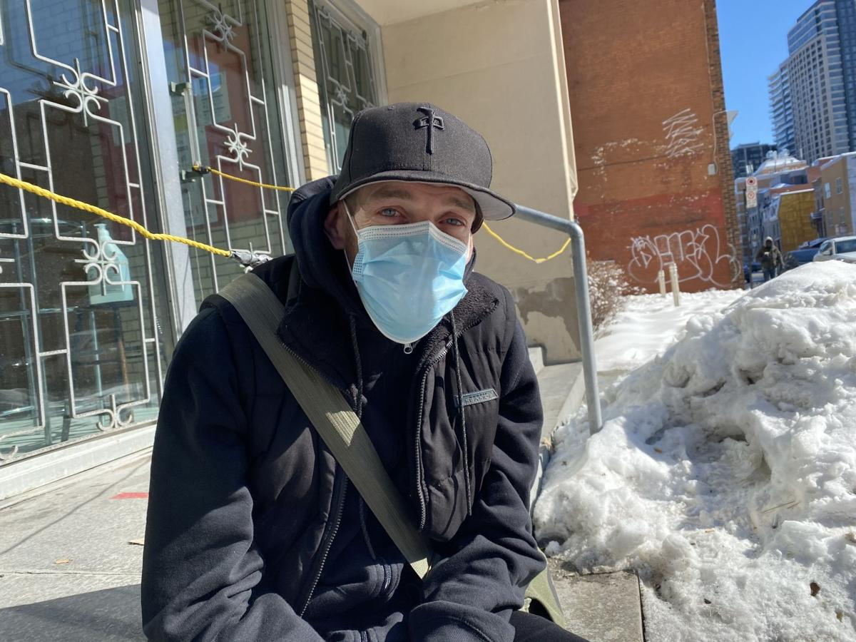 Suburban Exclusive: The homeless plead for hope