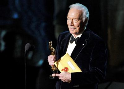 'A timeless actor who entertained millions': Christopher Plummer dies at 91