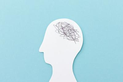"""Healthy Mind: Taking charge of your stress: The """"I"""" in anxiety"""