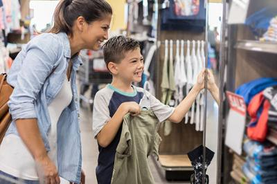 Fashion & Beauty: Back-to-school fashion trends for kids
