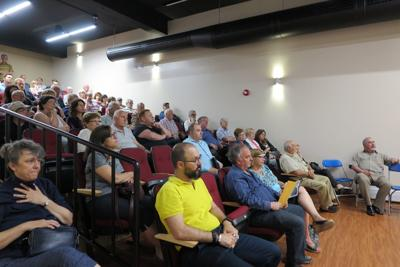 DDO residents mobilize to have Hydro Quebec line built underground