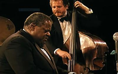 Oscar Peterson the subject of latest Canadian Heritage Minute