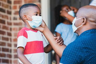 Parenting Expert Tips for Back to School in Canada Amidst Pandemic