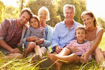 Seniors Tip: Advocating for a Family Member