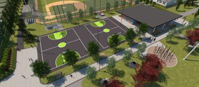 Federal, provincial funding announced to refurbish CSL's Kirwan Park