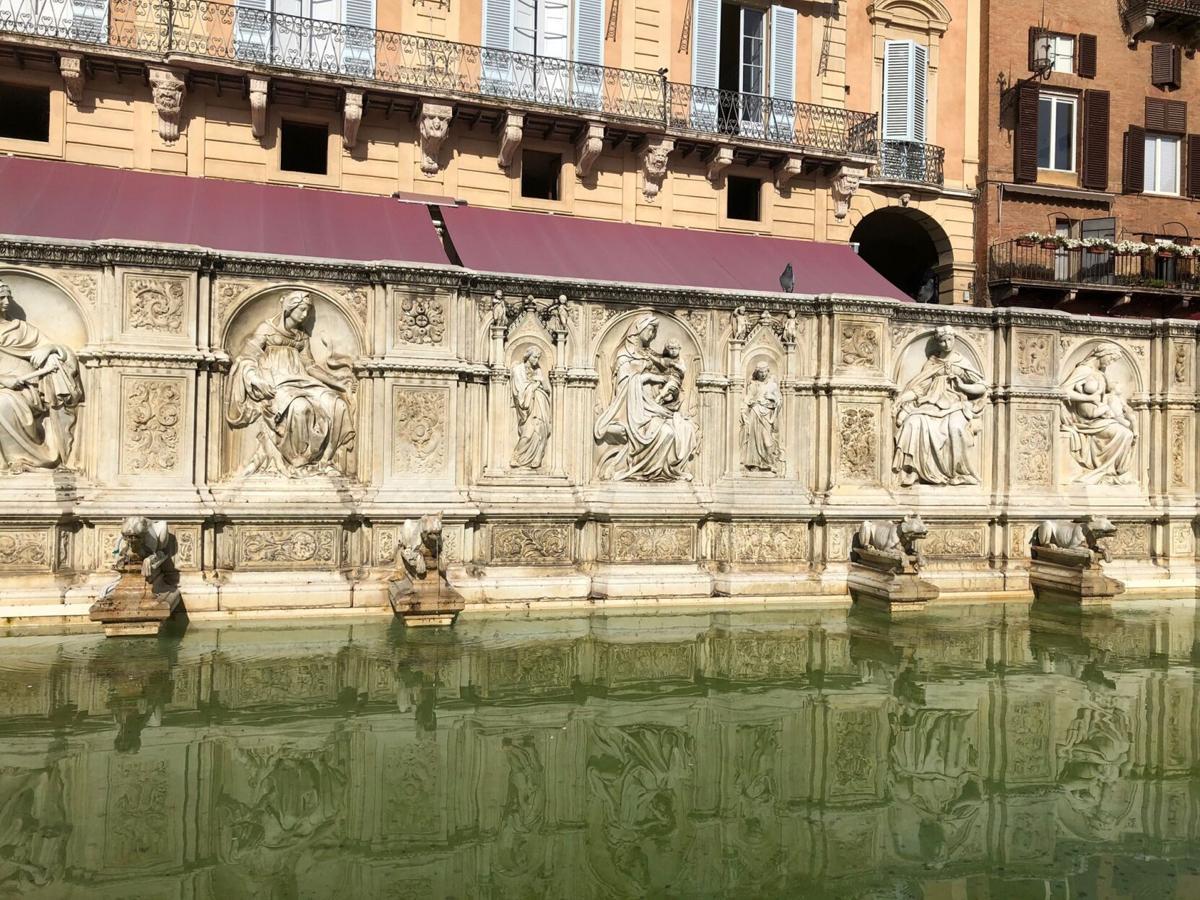 Daniela Caputo's Destinations: Tuscany, Italy - Siena Part 2