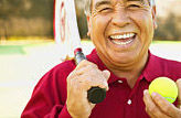 Seniors & Aging: Keeping fit – Physically and mentally