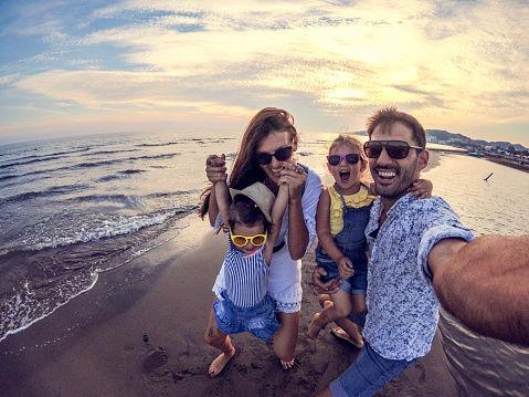 Melany Of MList: 5 Tips for planning a family vacation