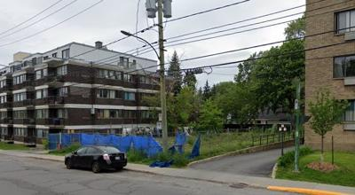 Hampstead temporarily rejects proposed CSL Road apartment building
