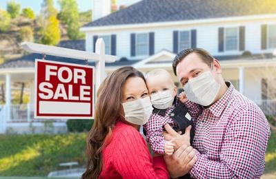 Houses & Homes: Staying safe while transacting in a pandemic