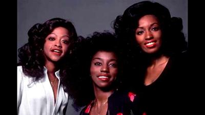 Joel Goldenberg: The Three Degrees and more