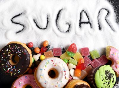Sue-Anne Hickey: Three Steps to Stop Sugar Cravings