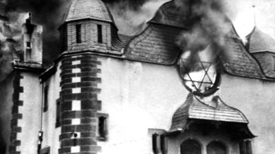 Montreal community to commemorate 80th anniversary of Kristallnacht