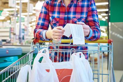 The Business Of Business: 5 Tips to help you save big at the grocery store