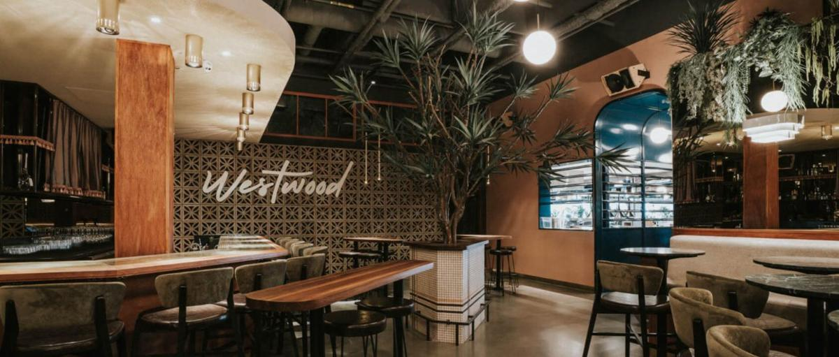 Food & Drink: The WESTWOOD Laval experience