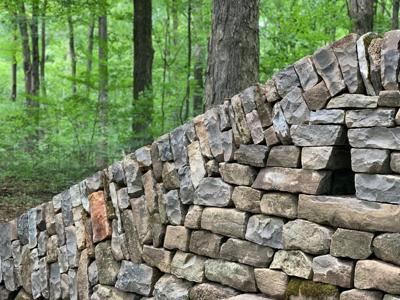 APAW to inaugurate 32 ton wall to honour 20 years of conservation