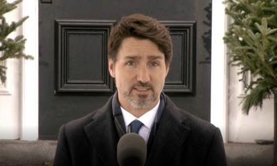 Trudeau government