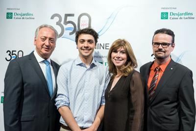 Lachine launches 350th celebration