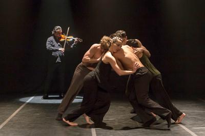 The Quartiers Danses Festival's 17th edition takes place Sept. 6-15