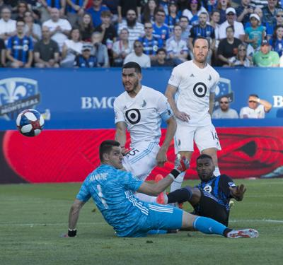 Minnesota manages Montreal for 3-2 road win