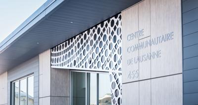 Parc Lausanne strikes LEED Gold