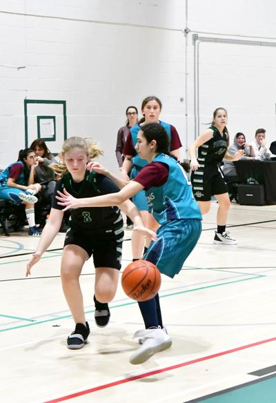 Voyageurs overpower Lions