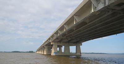 Pricetag and Timeframe for New Ile Aux Tourtes Bridge still unknown