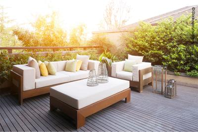 Top summer home improvement tips