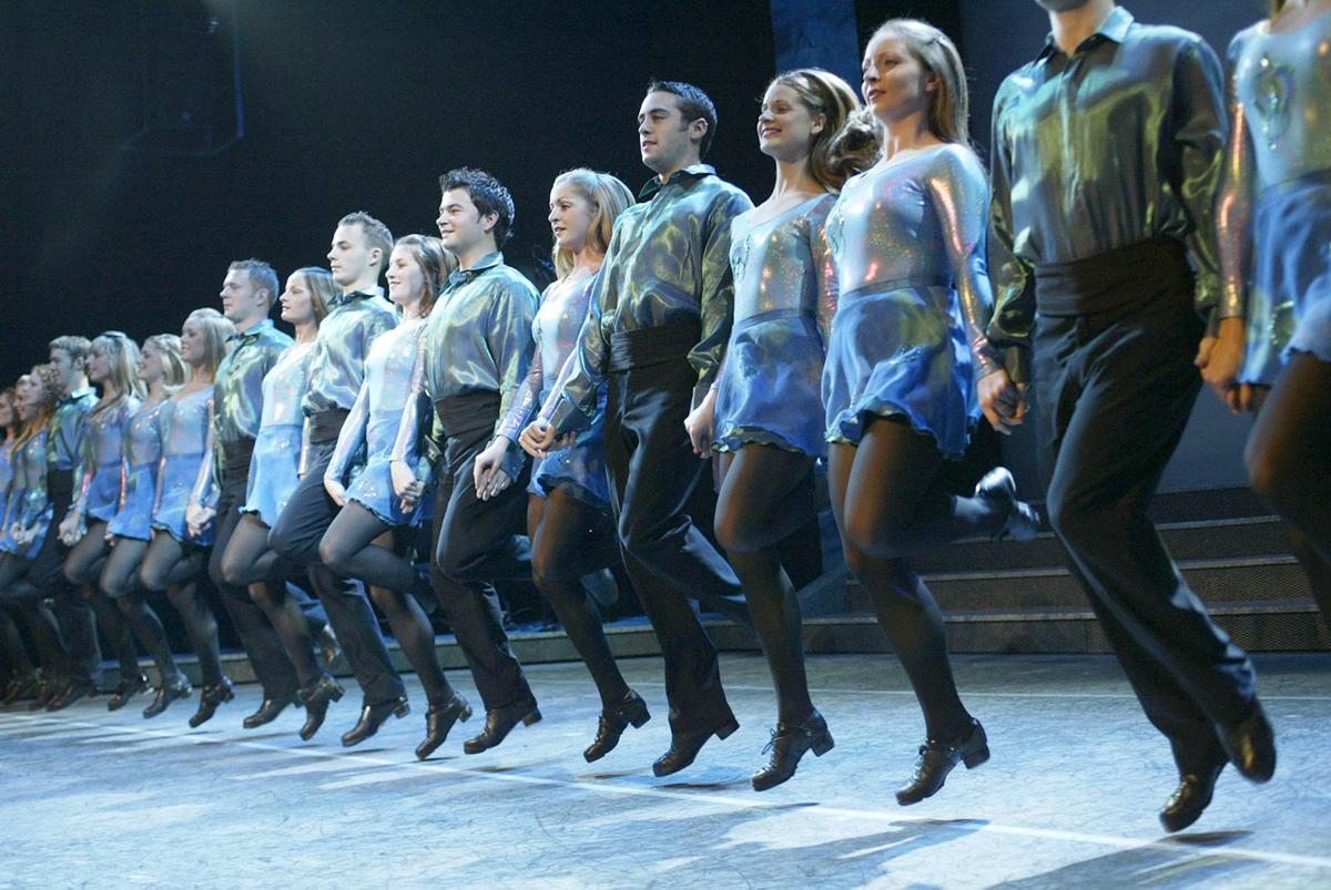 World famous Riverdance to launch its 25th anniversary tour in Montreal